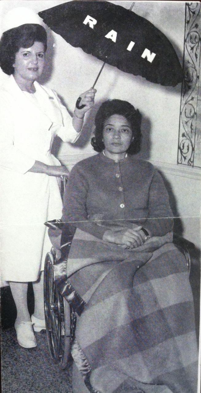 Beatrice Castiglia-Catullo 1964